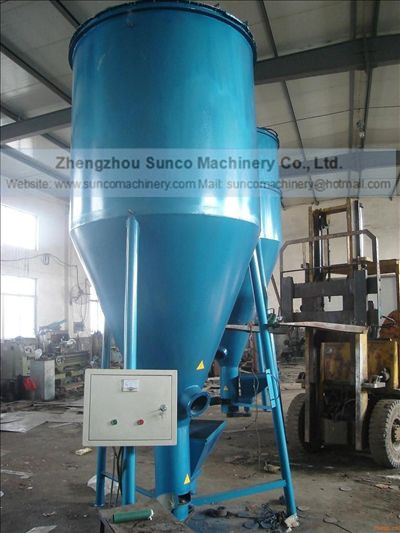 Vertical Mixer, Powder mixer, powder mixer machine, dry powder mixer, Powder mixing, powder mixing machine