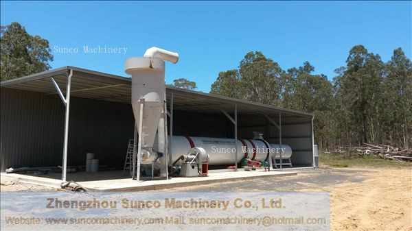 Australia Sawdust Rotary Dryer, Sawdust Dryer, Sawdust Rotary Dryer, Sawdust drying machine