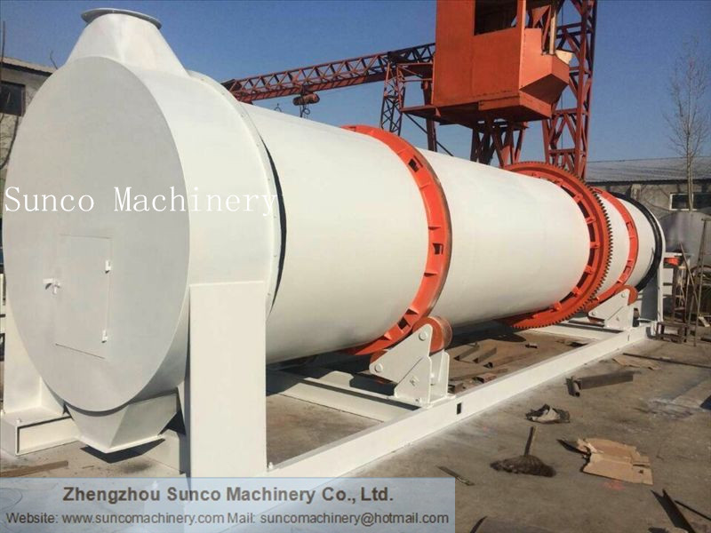 Marc Dryer for Pomace
