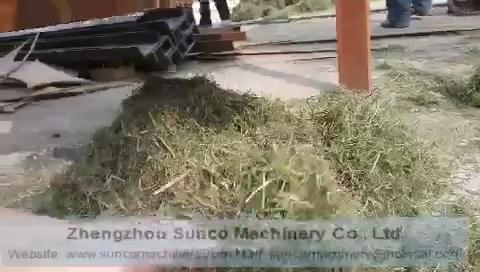 Drying Alfalfa Machine, Alfalfa Dryer, Alfalfa Dryer Machine