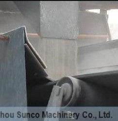 Fiji Slag Dryer, Rotary Slag Dryer Machine, Slag Drying Machine