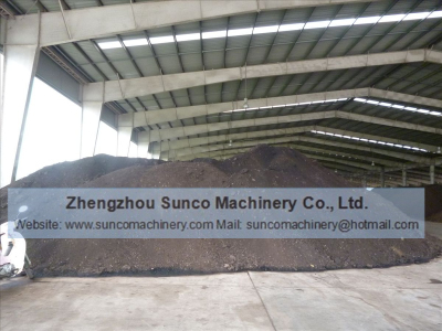 compost chicken manure into poultry manure organic fertilizer, poultry manure dryer, chicken manure drying machine