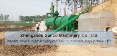 poultry manure dryer, chicken manure drying machine